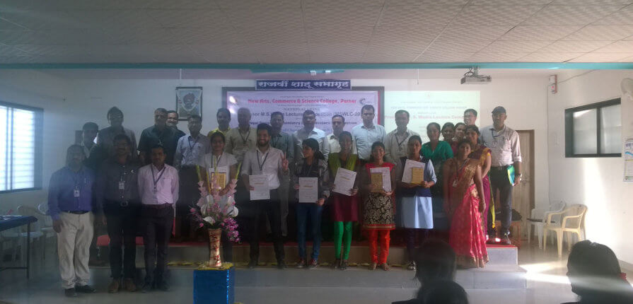 Poster Presentation Competition