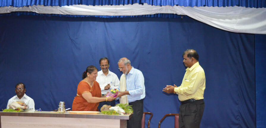 Prof-Ketakr-and-Mr-Jadhav-Farewell-ceremony