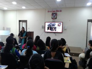 Womens Development Program