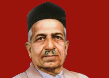 Adv. J.V. alias Baburav Joshi