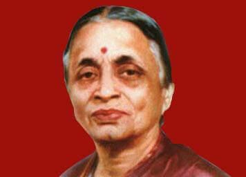 Mrs. Malatibai Joshi
