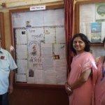 Inauguration/ Anawaran of Apan Saryajani wallpaper