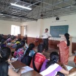 Counselling of FY students of all faculty from 16th Aug. to 21st Aug.
