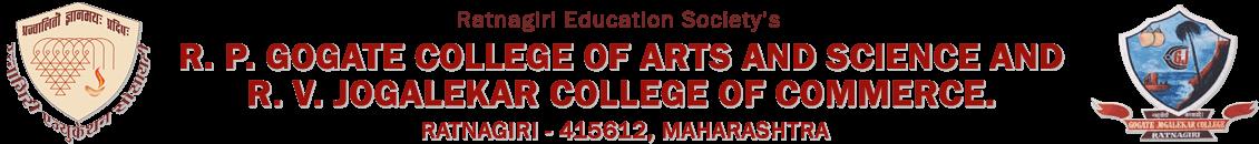 gogate-college