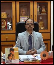 Dr K.V. Sukhatankar