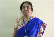 Mrs. Ashwini M. Deosthali