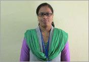 Ms. M. G. Khandake