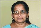 Dr. M. M. Patwardhan