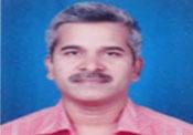 Dr. M. R. Sakhalkar