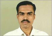 Dr. U. B. Sankpal