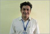 Mr. Swaroop Ghaisas