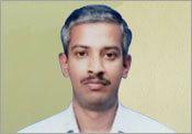 Mr. V. V. Bhide