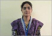 Mrs. Sunita Ambre