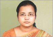 Ms. G. A. Karambelkar