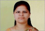 Ms. Rashmi Bhave