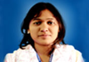 Ms. Swati L. Ghaisas