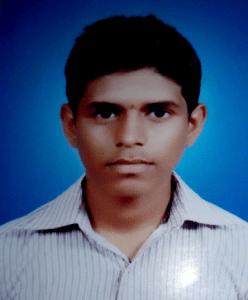 Devendra-Khavale-NCC