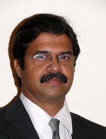 Dr. Deepak Apte