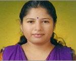 Miss Sayali Pilankar