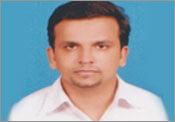 Mr. Amol Sahastrabuddhe