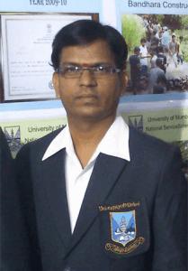 Anand Ambekar