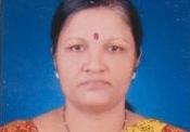 Ankita Bargode