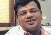 Hrushikesh Vinayak Sarpotdar