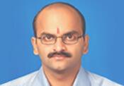 Mr Varun Pandit