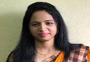 Ms. Pravina Pilankar