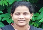 Prof. Mrs. N. S. Khamkar