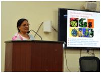Dr. Anuradha Upadhye