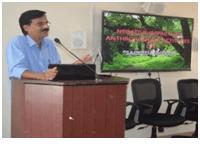Prof. Nagesh Daftardar