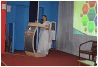 Dr. Manjushri Deodhar