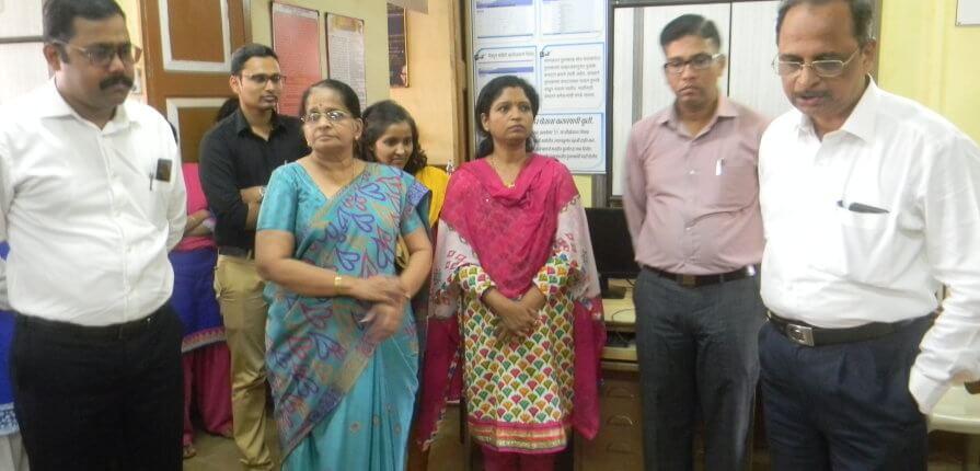 Diwali Ank Inaugration