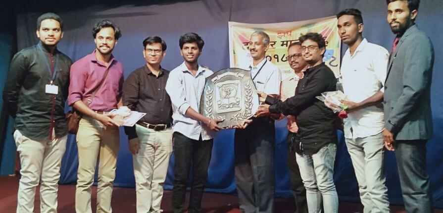 Dandekar Manchinha Winner
