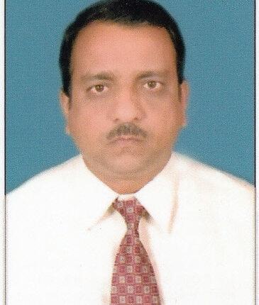 Dr. Rupesh Sawant