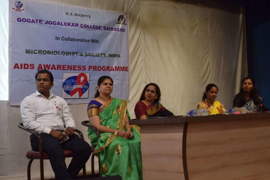 AIDS Awareness Program