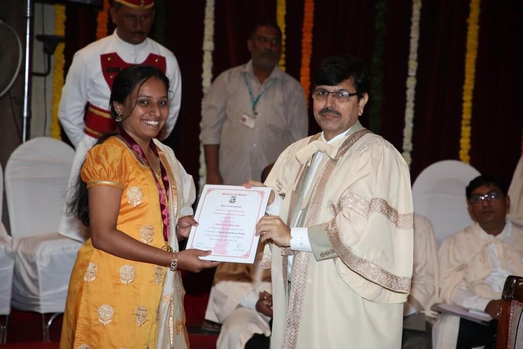 Swarada Mahabal