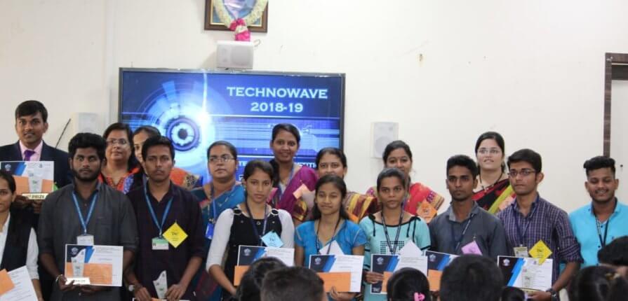 Technowave 2k19
