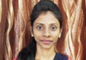 Ms. Pragati V. Shinde
