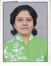 डॉ. चित्रा गोस्वामी