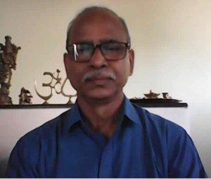 प्रोफेसर डॉ. जनार्दनम्