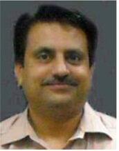 Dr. Prashant Dhakephalkar
